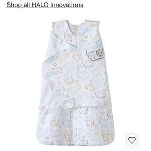 HALO Sleepsack Swaddle Wrap